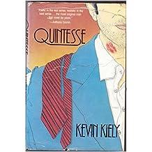Quintesse (Modern Irish Fiction)