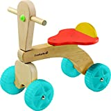EverEarth Childrens Wooden Trike EE33716