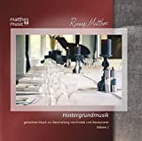 Hintergrundmusik (Vol. 2) - Gemafreie Musik (Klaviermusik, Jazz & Chillout) -