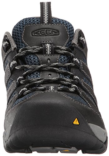 Keen Koven Chaussures pour hommes Black/Midnight Navy