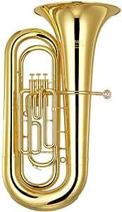 Gros cuivres YAMAHA SIB YBB 201S (ARGENTE) Tubas