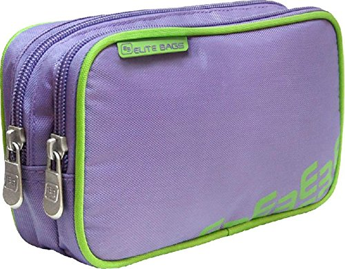 Estuche para diabéticos | Isotérmico | Lila | DIA's | Elite Bags