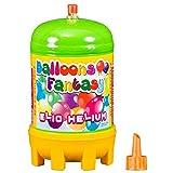 1 Flasche Helium Ballongas Einwegflasche 0,12 m3