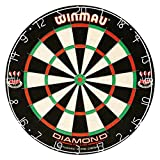 Winmau Diamond Dartboard to Winmau Diamond Plus