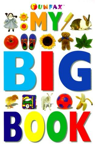 My big book.