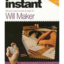Instant Will Maker