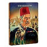Khartoum - Aufstand am Nil (Limitierte Steelbook Klassiker Edition) [Blu-ray]