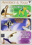 Aerobics & Yoga for Healthy Life (Aerobi...