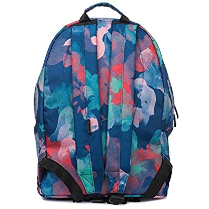 RIP CURL Backpacks Rip curl Double Dome Watercamo Blue One Size