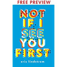 Not If I See You First - FREE PREVIEW (The First 9 Chapters) (English Edition)