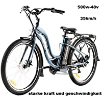 Tucano Bikes Monster X-Road. Bicicleta eléctrica Sistema Reactive Sensor Motor: 500W-48V Velocidad máxima: 33 Km/h Batería Samsung: 48V 12Ah  Gris Antracita.
