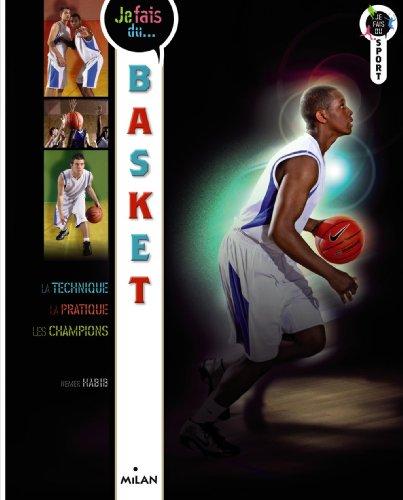 Je fais du basket par Nemer Habib