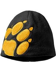 Jack Wolfskin Kinder Mütze Front Paw Hat