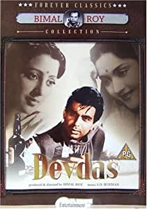 Devdas Classic Collection [DVD]