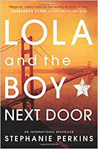 Lola And The Boy Next Door Anna Amp The French Kiss 2