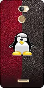 Coolpad Note 3S Back Cover, Designer Printed Back Case Cover for Coolpad Note 3S