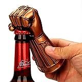 Ouvreur de bière/Marvel Studio Unlimited War Gants Thanos Gants à vin Ouvreur/Idéal Bar/Fête/Amateurs de bière