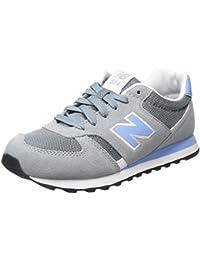 New Balance WL554 Clásico - Zapatillas de deporte para mujer