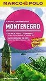 MARCO POLO Reiseführer Montenegro: Reisen mit Insider-Tipps. Mit EXTRA Faltkarte & Reiseatlas