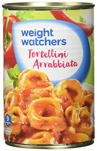 Weight Watchers Tortellini , 3er Pack (3 x 400 g Dose)