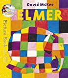 Elmer: Picture Book and CD (Elmer Picture Books)