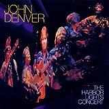 Songtexte von John Denver - The Harbor Lights Concert