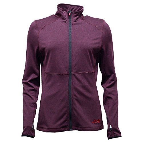 ICEWEAR Fjóla Pull polaire stretch purple
