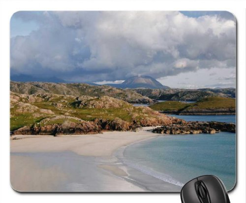 polin-beach-kinlochbervie-scotland-mouse-pad-mousepad-beaches-mouse-pad