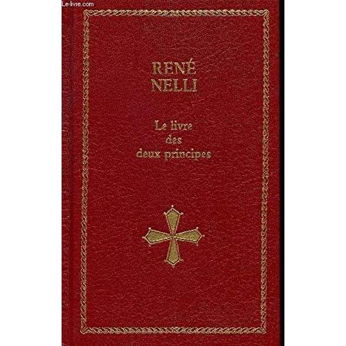 Le livre des deux principes (Les trésors de la littérature)