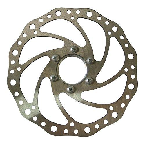 JRL Frein à disque mécanique 160mm Rotors 48mm