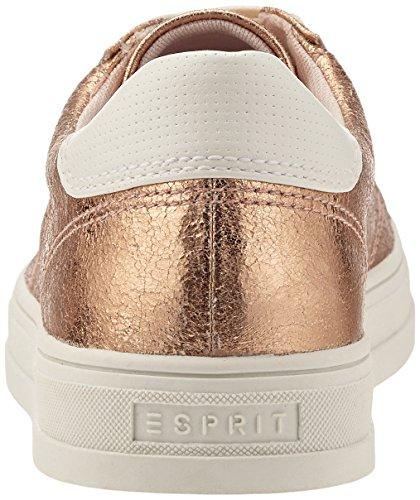 Esprit Sidyey, Sneakers Basses Femme Beige (685 Nude)
