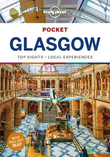 Lonely Planet Pocket Glasgow (English Edition)
