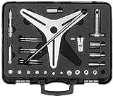 SW-Stahl SAC Kupplungswerkzeug Satz 3-Loch Teilung, 410115L