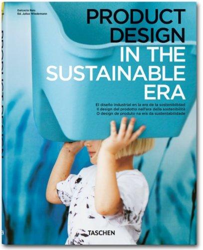 Product Design in the Sustainable Era (Midi) por Miscellaneous
