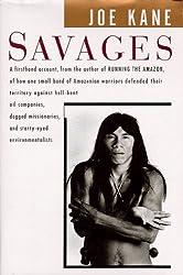 Savages by Joe Kane (1995-09-19)