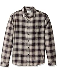 Billabong Men's Freemont Flannel Shirt