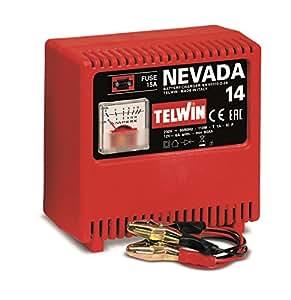 Chargeur de batterie Telwin NEVADA 14 12V 6A