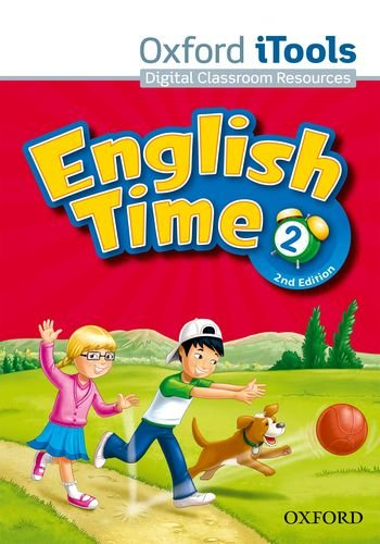 English Time: 2: iTools
