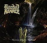 Songtexte von Hooded Menace - Ossuarium Silhouettes Unhallowed