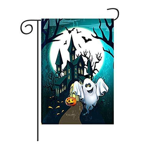 Spooky Cocktails Für Halloween - Joe Kiya Halloween Castle Spooky Garden