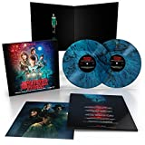 Stranger Things 2 (Netflix Original Series Sountrack) (Blue Vinyl)