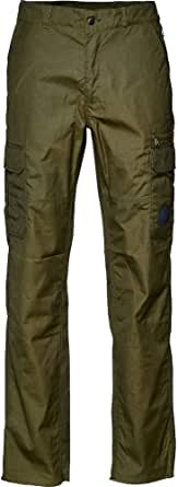 Seeland   Key-Point Trousers   Practical Hunting Hiking and Trekking Attire   Wind and Waterproof SEETEX® Membrane   Pine Green  