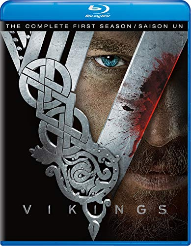 Vikings - The Complete First Season - Blu Ray