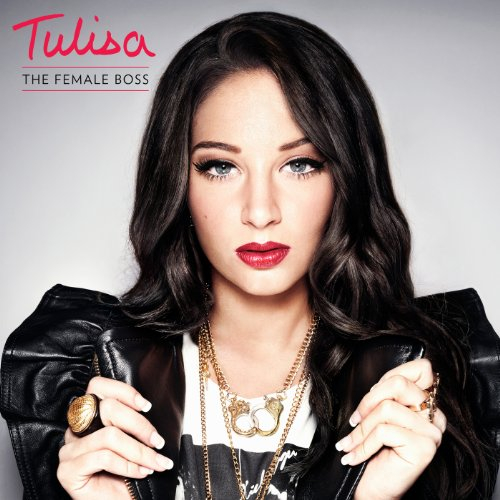 The Female Boss (Deluxe Version) [Explicit]