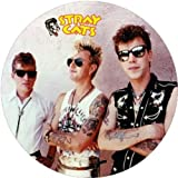 Stray Cats: Rockabilly Strut [Vinyl LP] (Vinyl)