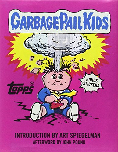The Topps Company: Garbage Pail Kids por The Topps Company