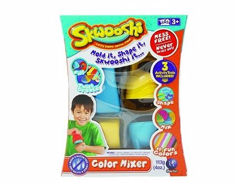 Skwooshi – Color Mixer – Set Melangeur de Couleurs (Import