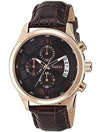 Guess Herren - Armbanduhr Man W14052G2 Chronograph Quarz W14052G2