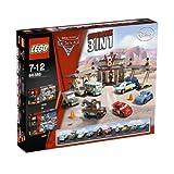 LEGO Cars valuepack 3-in-1 66386
