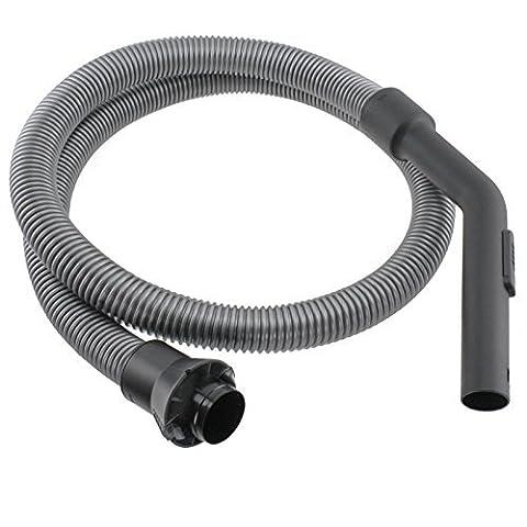 Embout Flexible Aspirateur - spares2go Tuyau flexible & Embout courbé pour